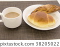 Bread coffee 38205022