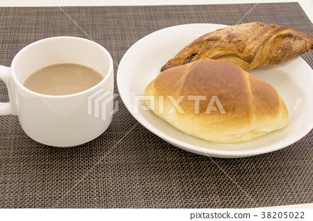 麵包咖啡 38205022