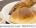 Bread coffee 38205023