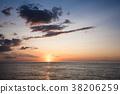 風景 海 大海 38206259