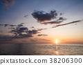 風景 海 大海 38206300