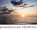 風景 海 大海 38206301