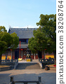현묘관,관첸가,소주,강소성,중국 38208764