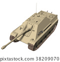 坦克 戰爭 38209070