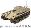 坦克 戰爭 38209074