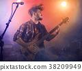 band, live, instrument 38209949