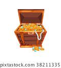 硬幣 錢幣 黃金 38211335