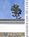 성벽, 니조죠, 니죠죠 38211581