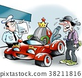 Homemade car for approval 38211816