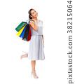 shopping,bag,asian 38215064