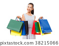 asian,woman,bag 38215066