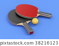 Ping pong equipment 38216123
