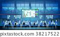 business concept team 38217522