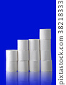 Toilet paper 38218333