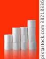 Toilet paper 38218336