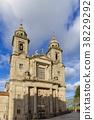 聖地亞哥德孔波斯特拉 西班牙 西班牙美食 38229292