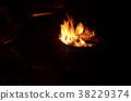 營地的篝火 38229374