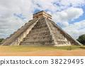 奇琴伊察金字塔世界遺產墨西哥 38229495