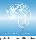 人工智能 38230049