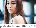 亚洲 亚洲人 女生 38235719