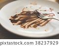 菜品 盆子 盤子 38237929