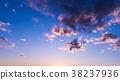 雲彩 雲 天空 38237936