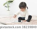 girl, infant, little 38239840