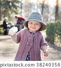 child, girl, toddler 38240356