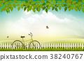 landscape, spring, nature 38240767