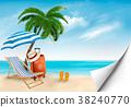 seaside, travel, sea 38240770