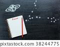 Constellations Pisces 38244775