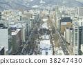 日本 北海道 札幌 38247430