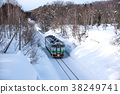 Fukuoka Line Fukuokaoka Station Hokkaido 38249741