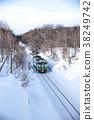 ฉากหิมะ,พาหนะ,รถ 38249742