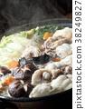 日式料理 美洲鮟鱇 襞鱼 38249827