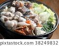 日式料理 美洲鮟鱇 襞鱼 38249832