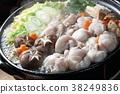 日式料理 美洲鮟鱇 襞鱼 38249836