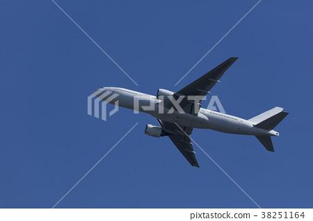起飞飞机 38251164