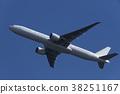 起飞飞机 38251167