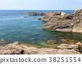 风景 海洋 海 38251554