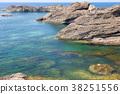 풍경, 경치, 바다 38251556