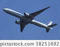 起飞飞机 38251692