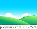 風景 藍天 提神 38252576