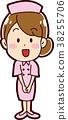 插圖 插畫 可愛 38255706