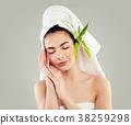 woman, spa, model 38259298