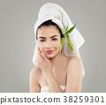 woman, spa, model 38259301