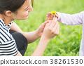 ภาพของผู้ปกครองและเด็ก 38261530