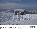 藏王樹冰纜車 38261992
