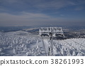 藏王樹冰纜車 38261993