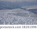 藏王樹冰 38261996
